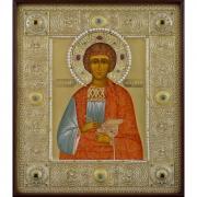 Св. вмч.Пантелеимон Целитель