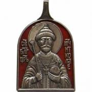 Св.вмч.  царь Николай II