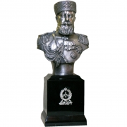 Александр III  Император