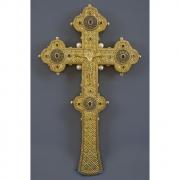 Крест Напрестольный (четырехконечный)