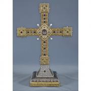 Крест Четырехконечный