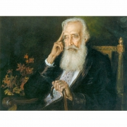 Портрет О.В.Волкова