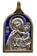 икона Богоматери Отрада или Утешение