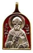 Икона Спиридона Тримифунтского