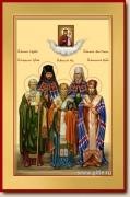 Икона Святителей и Чудотворцев
