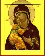Владимирская Божия Матерь