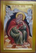 икона Святой Илия
